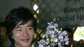 Có một loài lan mang tên... Kwon Sang Woo