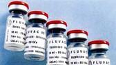 Thử nghiệm vắcxin ngừa cúm A H5N1