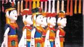 Rối nước Hải Phòng dự Festival múa rối quốc tế lần thứ 16