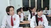 Hướng nghiệp cho học sinh lớp 10