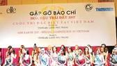 30 người đẹp có mặt tại thành phố biển Nha Trang
