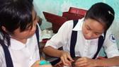 Hướng nghiệp cho học sinh vẫn còn bị xem nhẹ