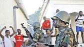 Quần đảo Comoros lại xung đột