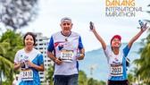 Hơn 7.000 vận động viên tham gia cuộc thi Marathon Quốc tế Đà Nẵng 2018