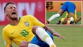 Việc dùng quảng cáo để cải thiện hình ảnh của Neymar được đánh giá là phản tác dụng.