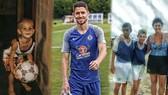 Tân binh của Chelsea, tiền vệ Jorginho: Mẹ đã dạy tôi biết chơi bóng