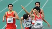 Cuộc đua tranh giữa Nhật Bản và Hàn Quốc luôn là điều thú vị ở đấu trường Asiad. Ảnh: Getty Images