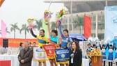 Phan Thị Thùy Trang: Hạng nhất chặng đua tính điểm
