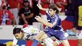 Argentina và Ý sẽ tranh đoạt HCV môn bóng đá?