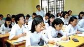 Phụ đạo học sinh yếu không thu học phí