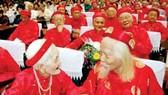 Nhiều hoạt động chào mừng Ngày quốc tế người cao tuổi