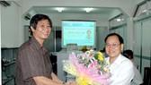 Ông Trần Văn Lai - Phó Cục trưởng Cục Hải quan TP.HCM