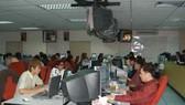 Đến trung tâm xử lý thông tin dự đoán bóng đá