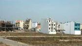 Cấp phép xây dựng tạm đối với nhà ở riêng lẻ
