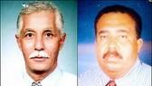 Hai nhân viên đại sứ quán Marocco bị hành quyết