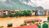 TPHCM cứu trợ khẩn cấp các tỉnh miền núi phía Bắc bị lũ quét