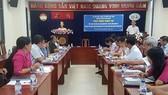 """Phát động cuộc thi """"MTTQ Việt Nam TPHCM - Dấu ấn một nhiệm kỳ"""""""