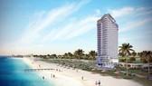 Ra mắt dự án tổ hợp khách sạn, căn hộ du lịch 42 tầng, cao nhất TP biển Quy Nhơn, Bình Định