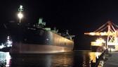 2 công nhân tử vong nghi ngạt khí gas trong khoang tàu hàng