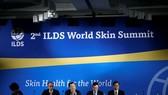 Hội nghị Thượng đỉnh da liễu thế giới lần thứ 2 tổ chức tại TPHCM