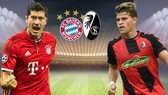 Bayern Munich (2) - Freiburg (16) 5-0: Hùm Xám hồi sinh