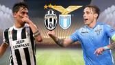 """Juventus - Lazio 1-2: """"Bà đầm già"""" gục ngã"""