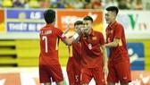 Việt Nam giành vé dự châu Á