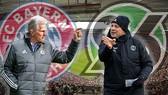 Bayern Munich - Hannover 3-1: Bayern vững ngôi đầu
