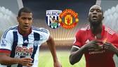 West Bromwich - Man United 1-2: Quỷ đỏ thắng nhọc nhằn