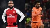 Arsenal - Liverpool 3-3: Bất phân thắng bại