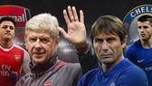 Arsenal - Chelsea 2-2: Màn rượt đuổi ngoạn mục, Bellerin níu chân The Blue