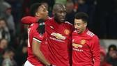 Man United - Derby County 2-0: Lingard giải thoát cho Quỷ đỏ