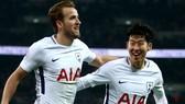 Tottenham Hotspur - Everton 4-0: Harry Kane lập kỷ lục mới