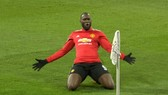 Huddersfield Town - Man United 0-2: Lukaku lập cú đúp