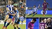 Wigan Athletic - Man City 1-0: Gã khổng lồ gục ngã