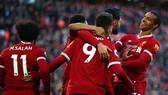 Liverpool - West Ham United 4-1: Bộ ba Salah - Mane - Firmino thăng hoa