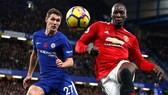 Man United - Chelsea 2-1: Sanchez - Martial góp công, Lukaku - Lingard ghi bàn