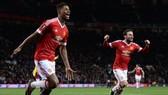 Man.United - Liverpool 2-1: Tuyệt vời Marcus Rashford