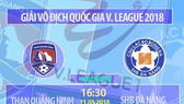 """Than Quảng Ninh - SHB Đà Nẵng 1-0: Than khởi đầu thuận lợi, Merlo hóa """"tội đồ"""""""