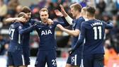 Swansea - Tottenham 0-3: Eriksen lập cú đúp, Tottenham vào bán kết
