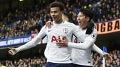 Chelsea - Tottenham Hotspur 1-3: Thất vọng Chelsea