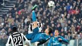 Juventus - Real Madrid 0-3: Siêu phẩm Ronaldo, Kền Kền đặt 1 chân vào bán kết