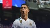 Real Madrid - Juventus 1-3 (chung cuộc 4-3): Ronaldo tỏa sáng, chiếc thẻ đỏ định mệnh của Buffon