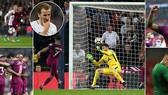 Tottenham - Man City 1-3: Man xanh tiến sát ngôi vương