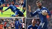 Southampton - Chelsea 2-3: Ngày của Giroud, The Blues ngược dòng ngoạn mục