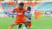 HAGL - Đà Nẵng 2-0: Công Phượng, Minh Vương giúp phố Núi giải vận