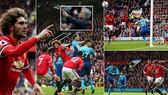 Man United - Arsenal 2-1: HLV Wenger và nỗi buồn phút bù giờ
