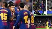 Barcelona - Villarreal 5-1: Messi, Coutinho, Paulinho, Dembele lần lượt trổ tài