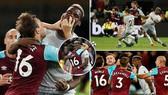 West Ham - Man United 0-0: Hòa nhạt, thầy trò Mourinho giành ngôi Á quân