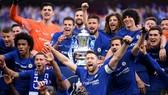 Chelsea - Man United 1-0: Hazard hạ Quỷ đỏ, The Blue lần 8 đăng quang